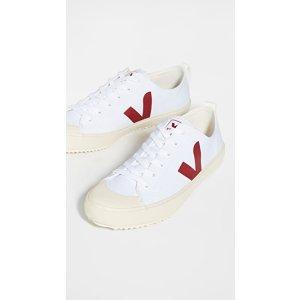VejaNova 小白鞋
