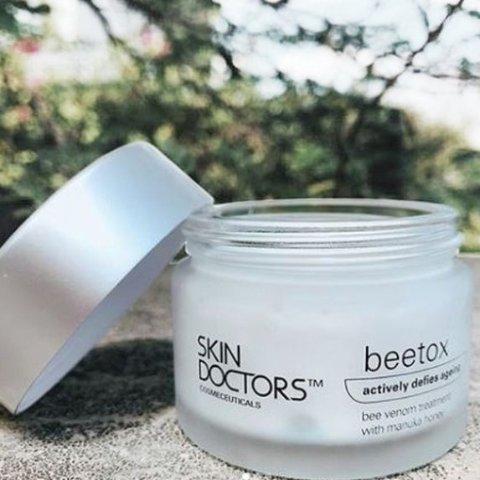 低至5折 €37收果酸面霜Skin Doctors 澳洲药妆品牌护肤热卖 超好价收王牌果酸面霜