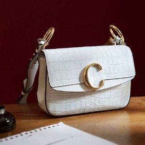 8.5折 Loewe直降$1000最后一天:Ssense 大牌美包专场 收YSL流苏包 Givenchy新款
