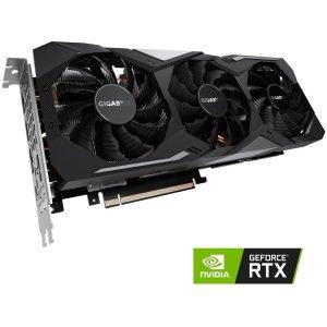 $679.49 送圣歌+战地5GIGABYTE GeForce RTX 2080 GAMING OC 8G 显卡