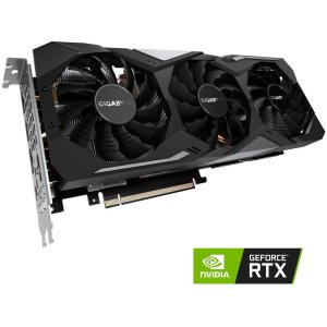$699.99 送圣歌+战地5GIGABYTE GeForce RTX 2080 GAMING OC 8G 显卡