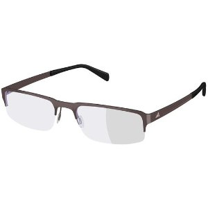 946c592bdf Adidas Lazair Steel Optical Frames AF27 - Eyedictive