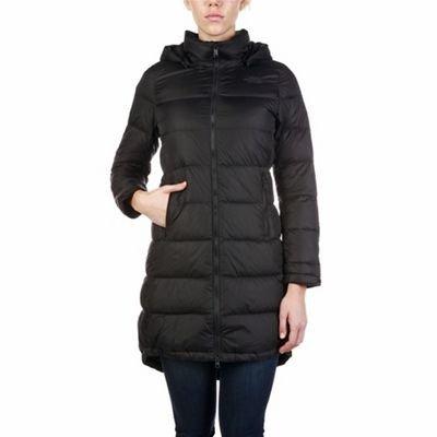 女款防寒大衣