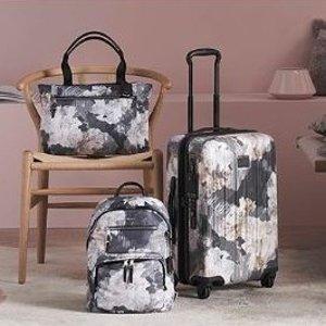 8折起Tumi 登机箱、行李箱、洗漱包特卖,耐用抗造的旅行必备