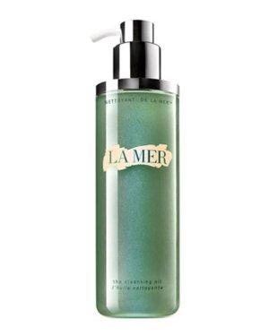 La Mer卸妆油