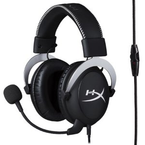 HyperX CloudX Xbox Gaming Headset