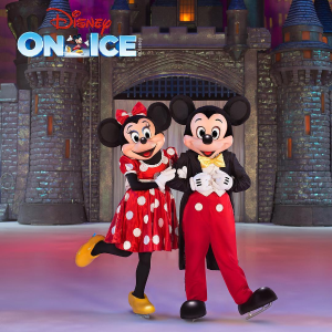 On saleDisney On Ice Tickets