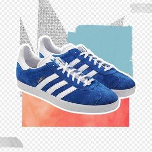 低至5折 €44.95收封面Prime Day 狂欢价:Adidas 惊喜折扣 吴亦凡、水原希子都在穿的Gazelle史低