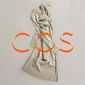 All At 50% Off Sale @ COS