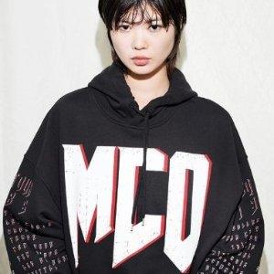 85折 $216收燕子T恤最后一天:McQ Alexander McQueen 小燕子出街潮翻天
