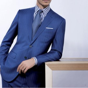 Up To 50% Off + Buy One Get One For FreeSelect Men's Suits on Sale @ Saks Off 5th