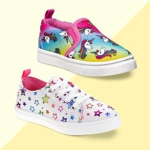 As Low As $9.99Zulily Select Casual Sneaker Sale