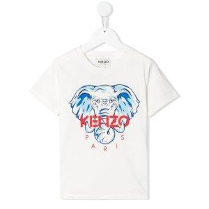 Kenzologo T恤