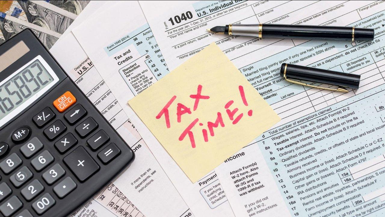 2020美国报税季,免费报税了解一下?
