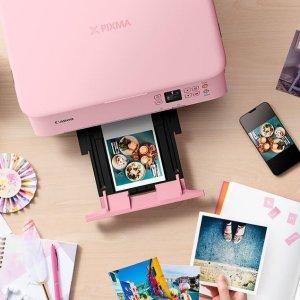 最高立减€78 家庭办公刚需Cdiscount 小型家用打印机大促 复印打印、扫描传真一台就够啦