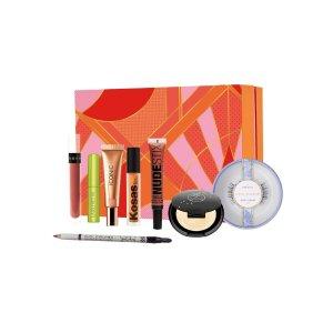 价值£159!The Make Up Edit美妆套装