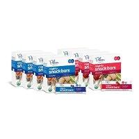 Plum Organics 有机小饼干零食8盒