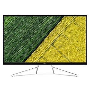 $279.99(原价399.99)Acer 宏碁 31.5'' WQHD IPS 显示器 一言不合就劈叉