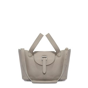 MeliMelo篮子包 | Cross Body Bag | Taupe