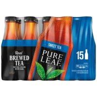 Pure Leaf 18.5oz甜茶 15瓶