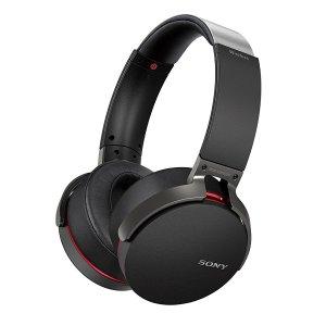 $88Sony XB950B1 Extra Bass Wireless Headphones, Black