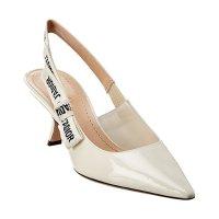 Dior J'Adoir 漆皮高跟鞋