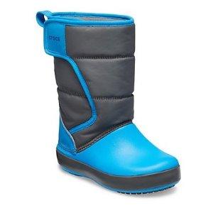 $9.99 & UpKids Footwear @ Crocs