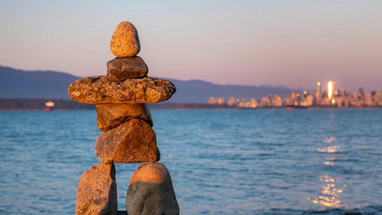 夏日好去处 | 盘点温哥华最美的海滩