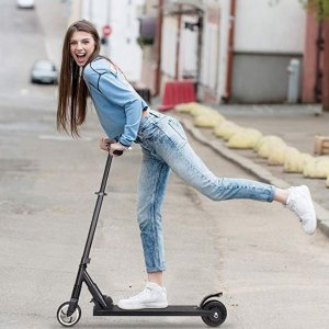 $191.99Electric Scooter Adult Portable Folding Scooter