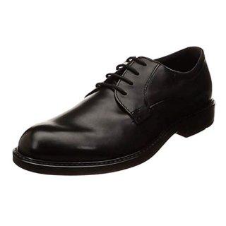 低至€63.04(原价€130)Ecco 男士商务皮鞋 特价 两色可选