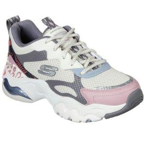 SkechersD'Lites 3.0 Air - Wild Days 老爹鞋