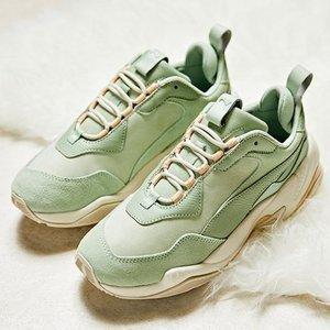 低至3折 + 额外9折 收复古老爹鞋仅限一天:Puma 精选潮鞋、运动服饰热卖