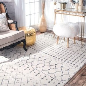 Extra 20% OffSelected Area Rugs @ Overstock