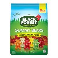 Black Forest 小熊软糖 6磅装
