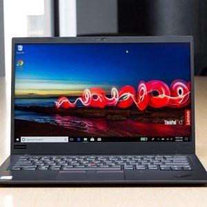 $1699.99(原价$2579) 包邮ThinkPad X1 C6 精英商务本 (i7-8650U, 16GB, 2K, 1TB SSD)