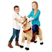 Pony 可骑行小马玩具