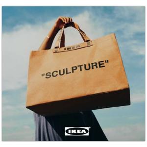 德国11月7日实体店开售!新品预告:史上最平价IKEA x OFF WHITE 联名系列
