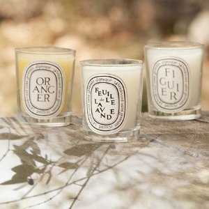 15% Off + GWPEnding Soon: Barneys New York Diptyque Products Sale