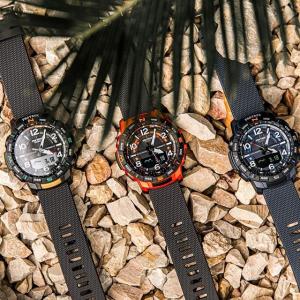 $138.13Casio Men's Pro Trek Bluetooth Connected Quartz Sport Watch