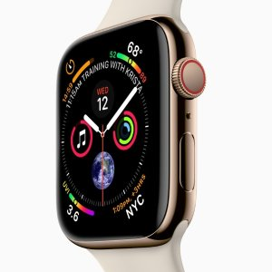 $399 No tax Apple Watch Series 4
