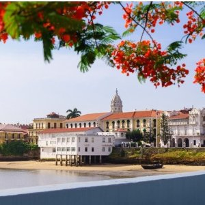 As low as $3994- or 6-Day Panama Vacation with Hotels and Air