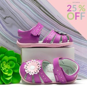 Extra 25% OffGRIP 'N' GO Toddler Shoes @ pediped OUTLET