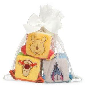 DisneyWinnie the Pooh 骰子玩偶