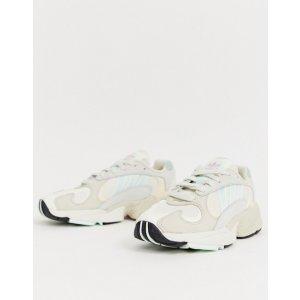ASOSadidas Originals Yung-1 老爹鞋  ASOS
