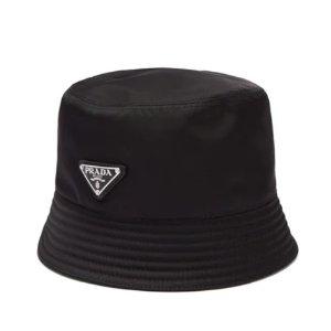 3折起+叠8折 €139就收MS小月亮Matchesfashion 渔夫帽 Gucci、Prada、Burberry爆款都在线