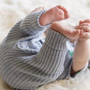 6折 包邮Hanna Andersson 儿童打底裤、打底袜促销
