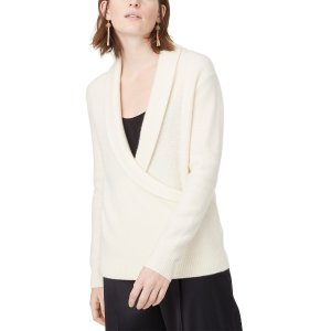 Club Monaco羊绒针织衫