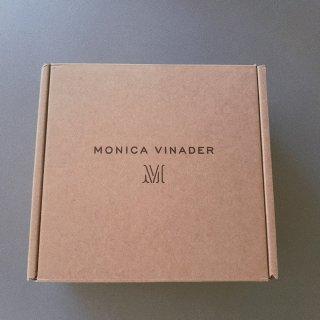 属于自己的轻奢主义|Monica Vinader  测评