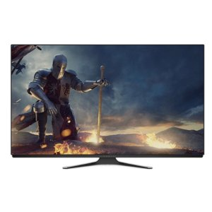Alienware 55 OLED Monitor - AW5520QF