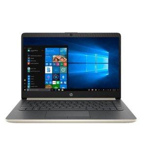 $199 (原价$399)HP 14寸 笔记本 (i3, 4GB, 128GB)